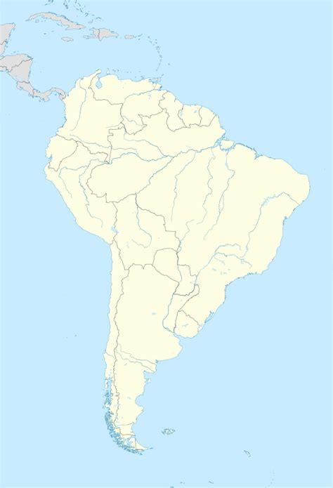 אמריקה הדרומית