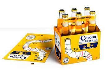 בירה הקורורונה