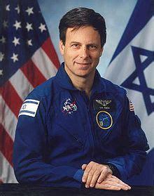 אילן רמון האסטרונאות הישראלי הראשון