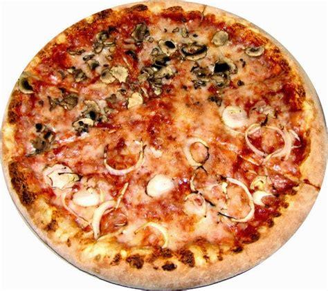 איך להכין פיצה