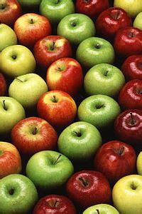 תפוח מעוגל בפינות