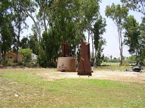 גן הפסלים בבורגתה