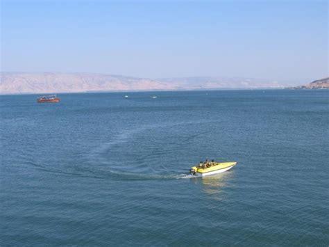 ים הכינרת